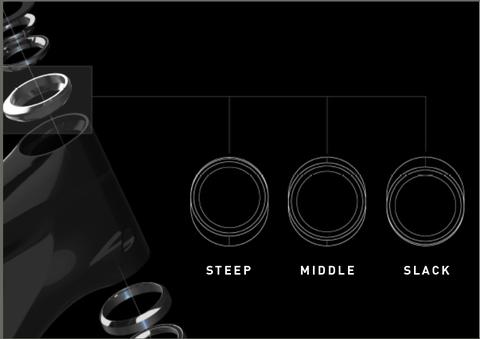 specialized stumpjumper evo upper headset cups