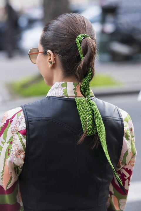 sjaal styling inspiratie
