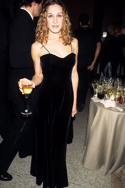 celebrities first met gala