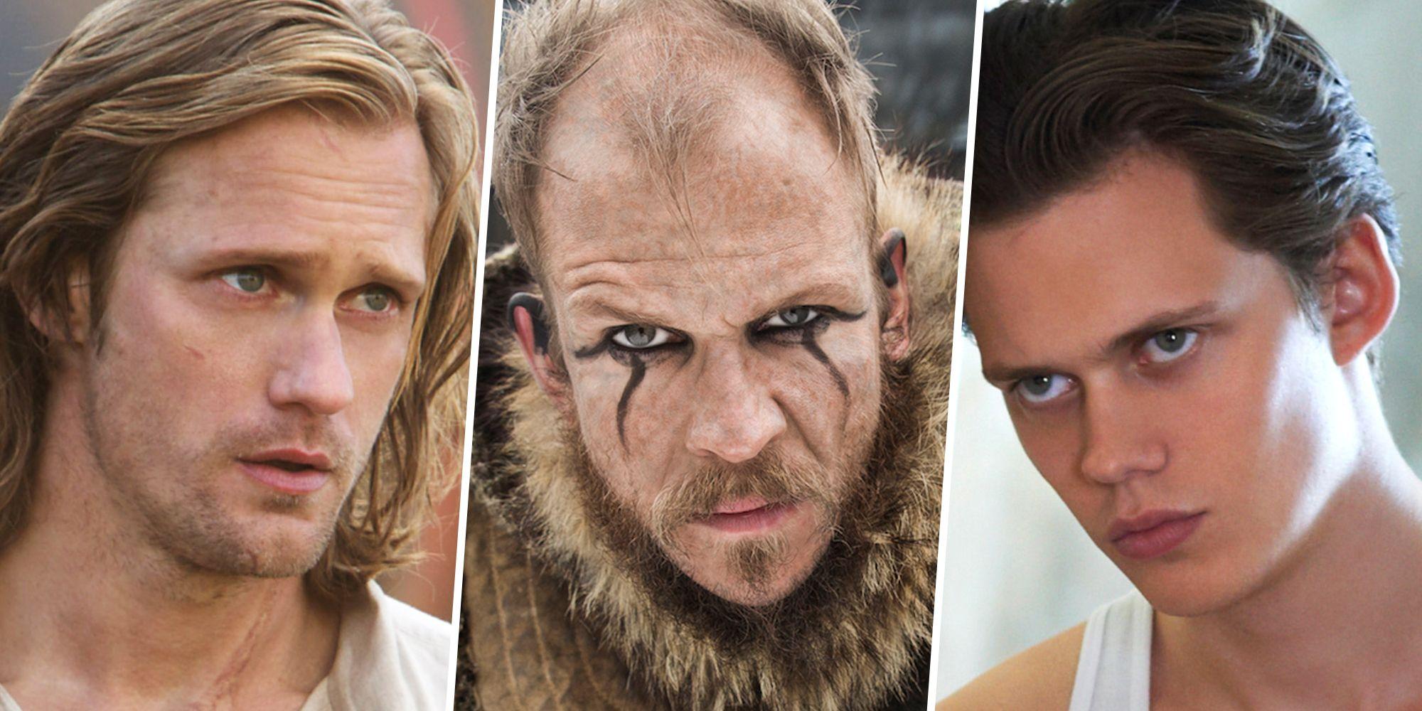 Hot Skarsgrd Brothers Movies Skarsgrd Brothers Movie Ranking