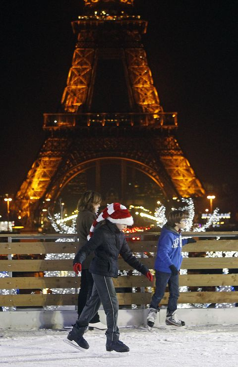 Christmas Paris France.11 Best Ways To Celebrate Christmas In Paris Christmas In