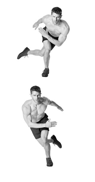 Athletic dance move, Dancer, Acrobatics, Leg, Footwear, Black-and-white, Muscle, Performing arts, Performance, Ballet dancer,