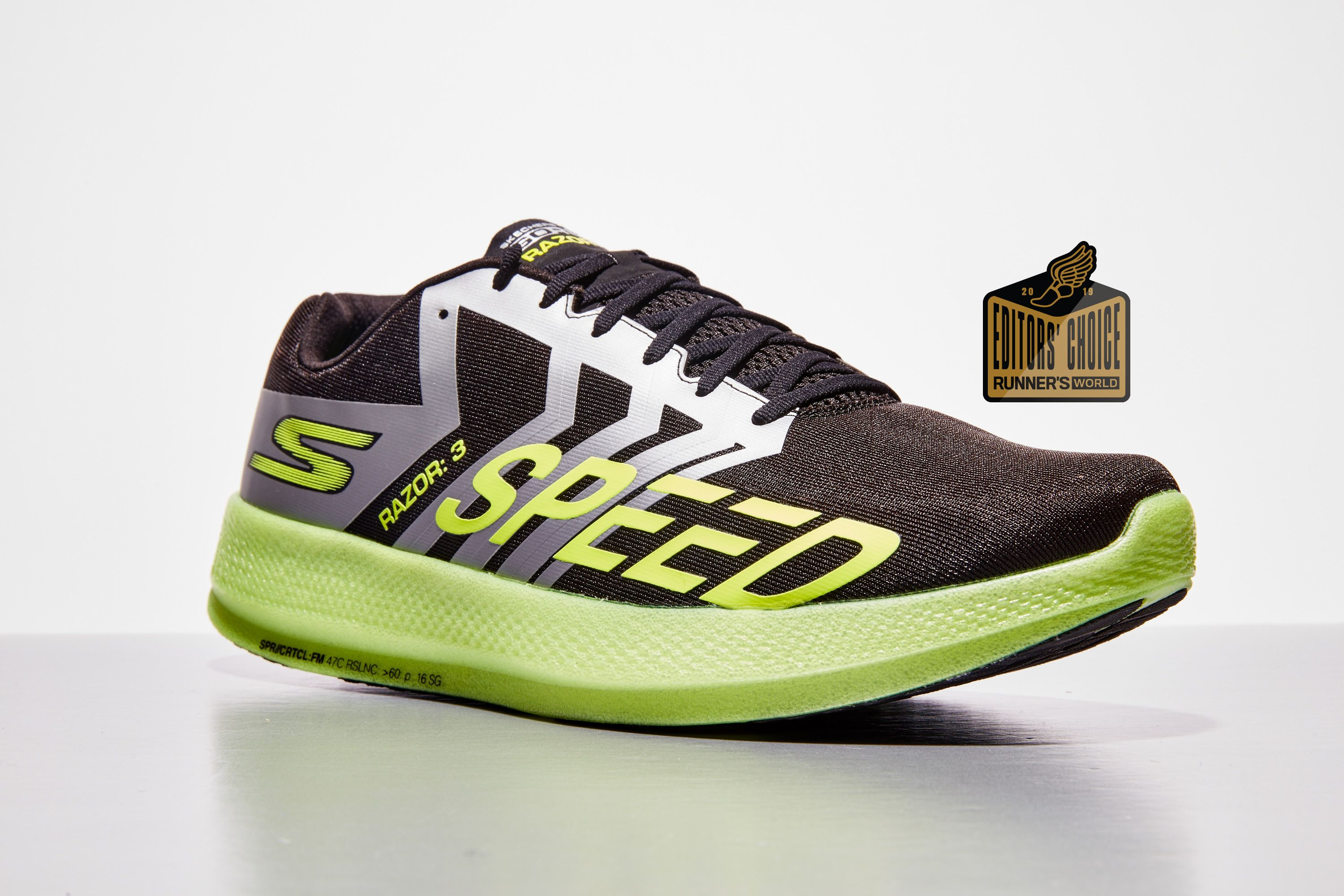 2161b045 Skechers Shakes Up the Performance Scene with the GOrun Razor 3 Hyper