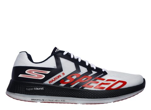 best sneakers e9b3a 72056 image. Skechers GOrun Razor 3 Hyper. A new foam makes it lighter ...