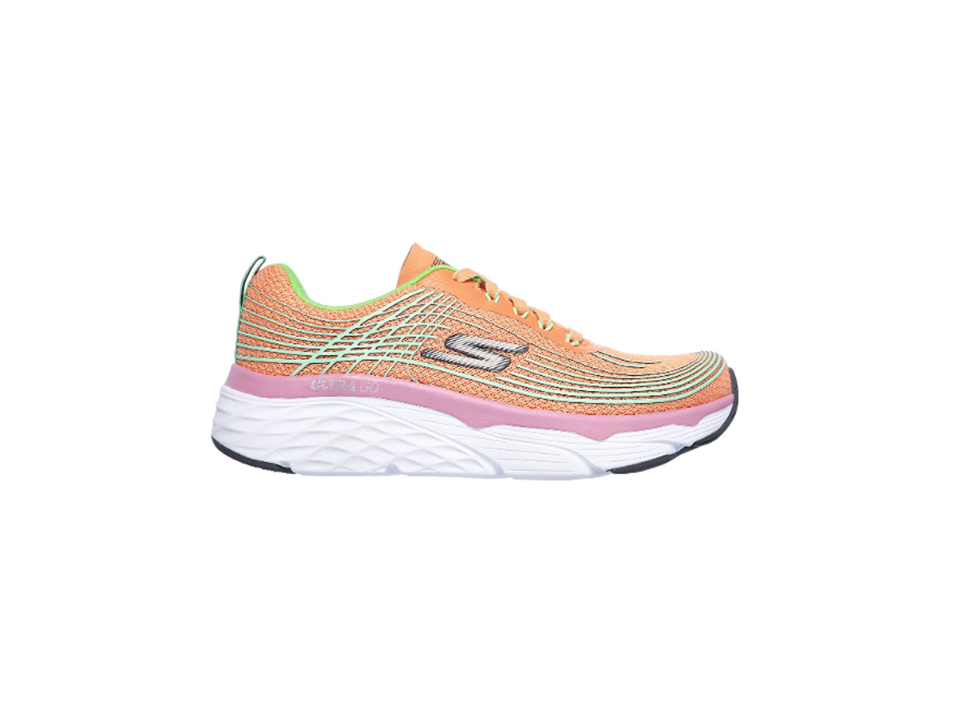 best women's neutral cushioned running shoes