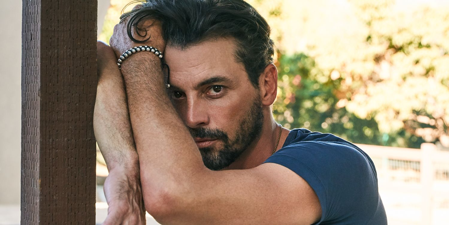 Skeet Ulrich Went From '90s Heartthrob to Struggling TV Actor. Now He's Back.