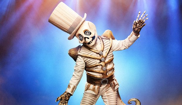 Here's 'The Masked Singer' Season 2 Reveal Tracker You Never Knew You Needed