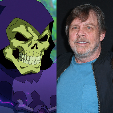 masters of the universe voice cast