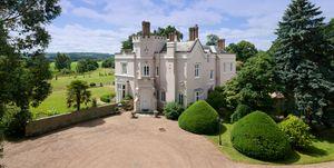 Kent luxury property