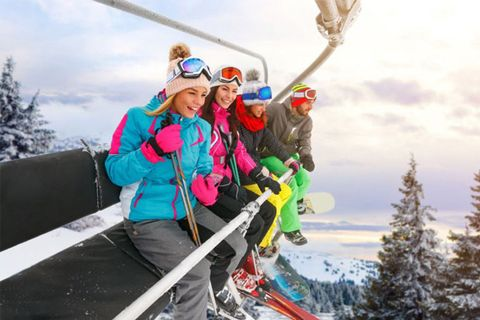 Cheap ski holidays: Andorra