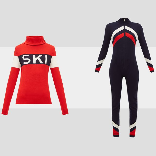 Christmas Party 2020 2022 Outfits What to Wear Skiing for Winter 2020   6 Outfits to Wear When You Ski