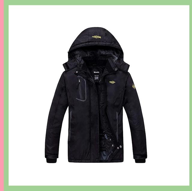 Jacket, Clothing, Outerwear, Hood, Sleeve, Zipper, Hoodie, Brand, Jersey, Overcoat,