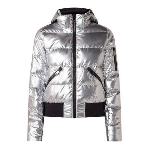 stijlvolle ski kleding winter
