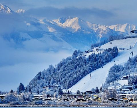 zell am see cheap ski holidays