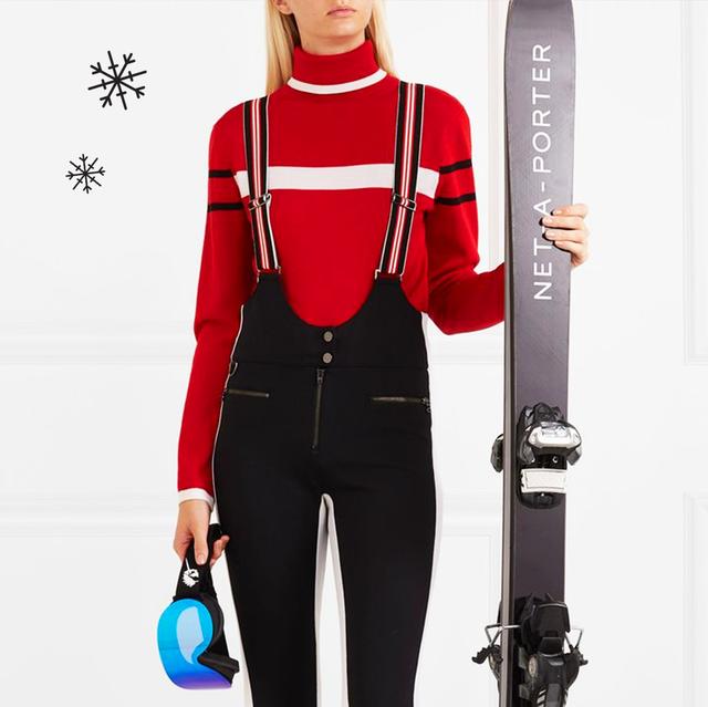 лучшие идеи лыжной экипировки на 2020 год