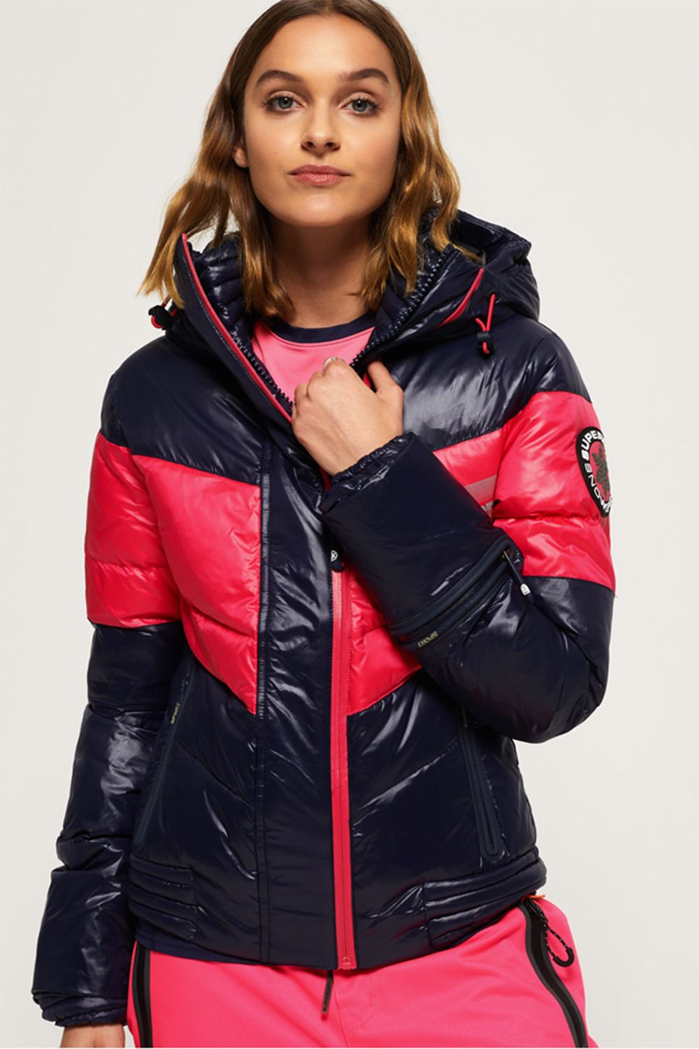 22cbabbf7 Women's ski wear: the best and most stylish snow-ready clothes for the  slopes this season 2018/2019