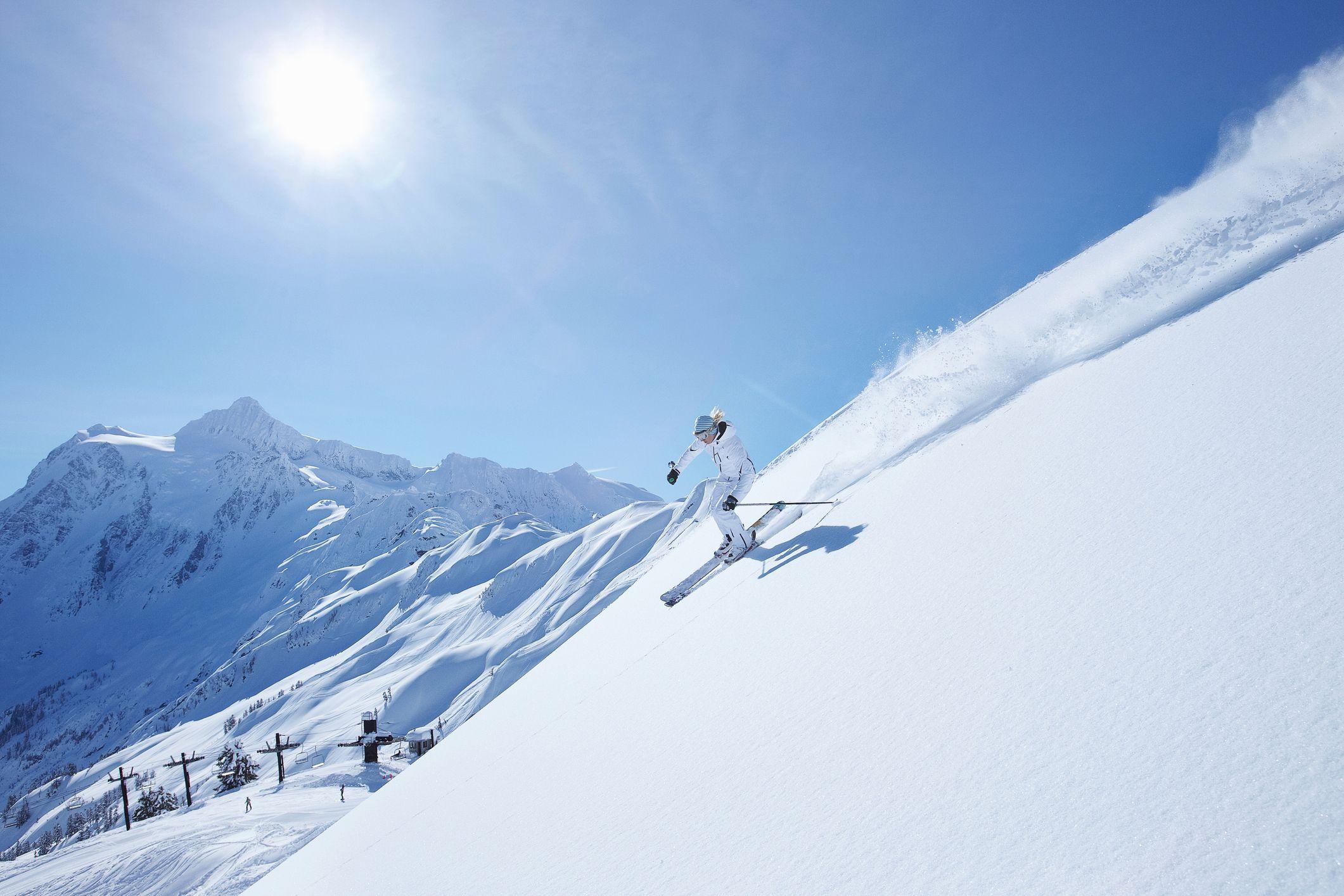 Vacances de ski pas chères Meilleures offres 2020