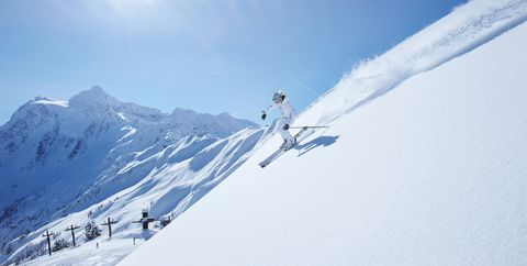 cheap ski holidays deals