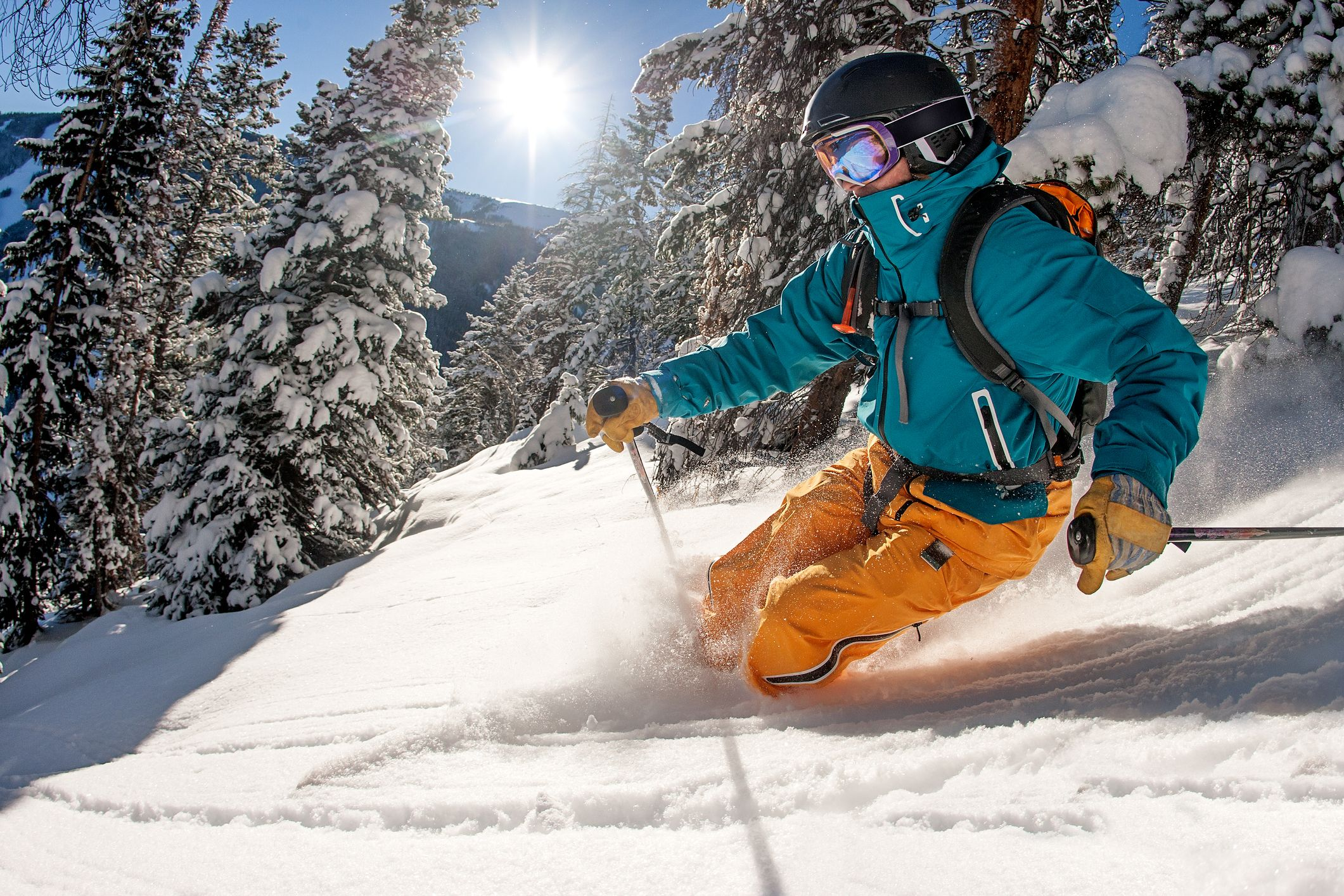 An Elite Montana Ski Resort Wants to Turn Sewage Into Snow