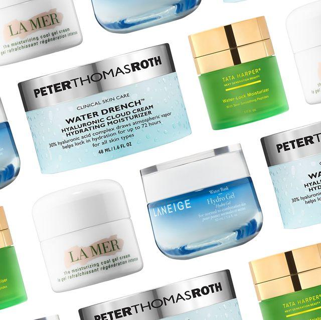 oily skin moisturizers