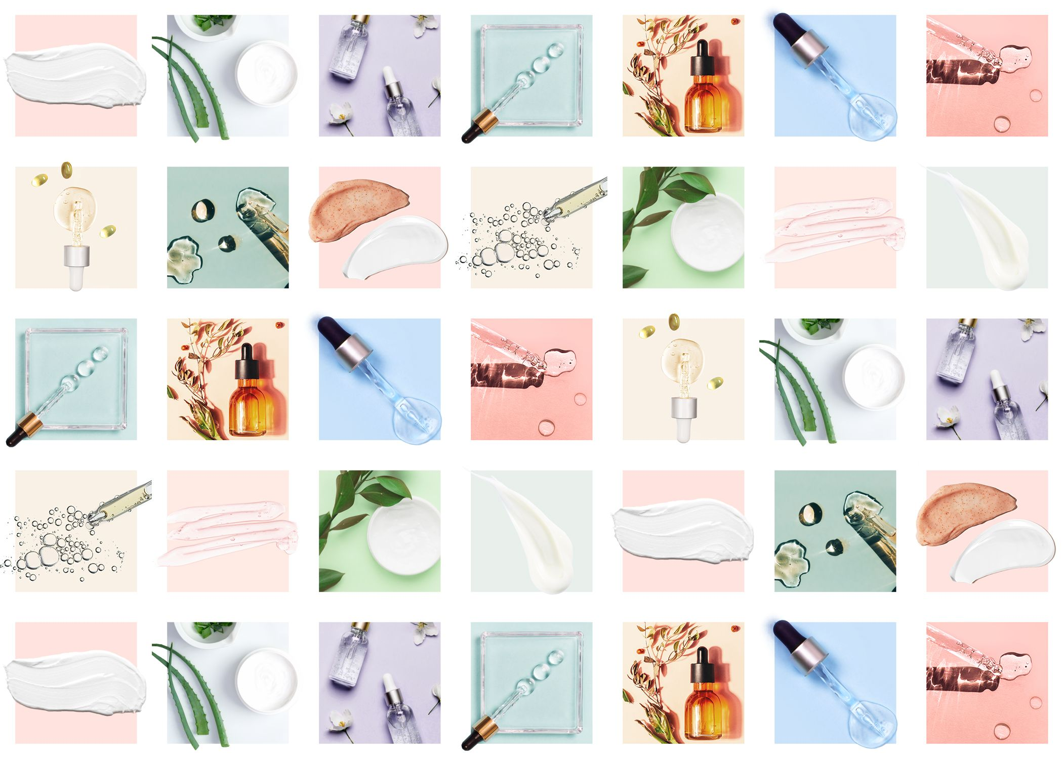 Skincare Ingredient Dictionary: Every Term You Need to Know
