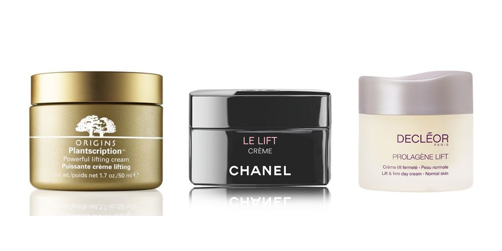 The best skin lifting creams