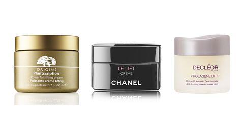 skin lifting creams