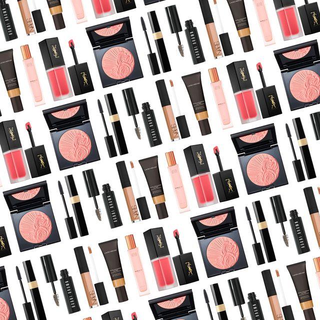 heat proof makeup for summer