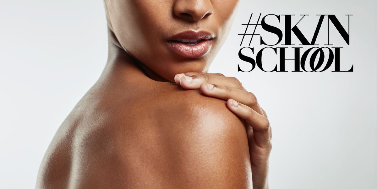 Bacne Back Acne Causes How To Get Rid Of Spots On Body
