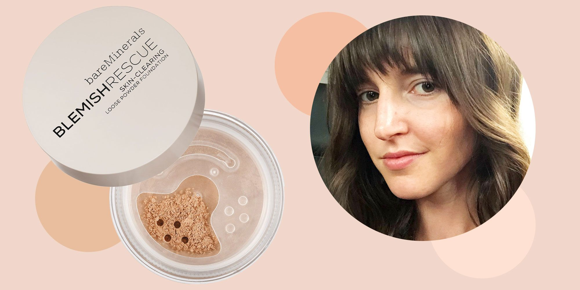 5 Mineral Foundation Makeup Options Your Sensitive Skin Needs