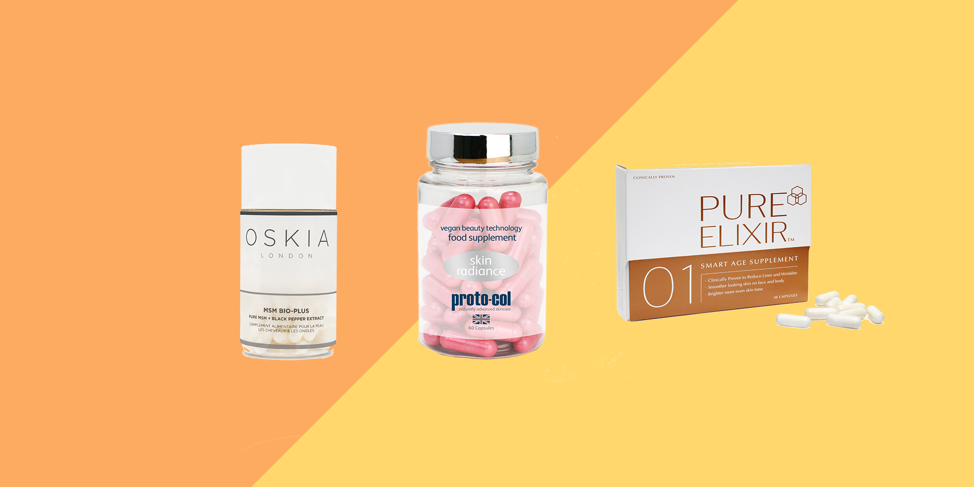 The best skin supplements to rejuvenate your skin - best
