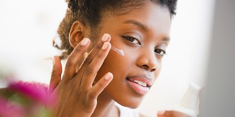 Image result for black skin care