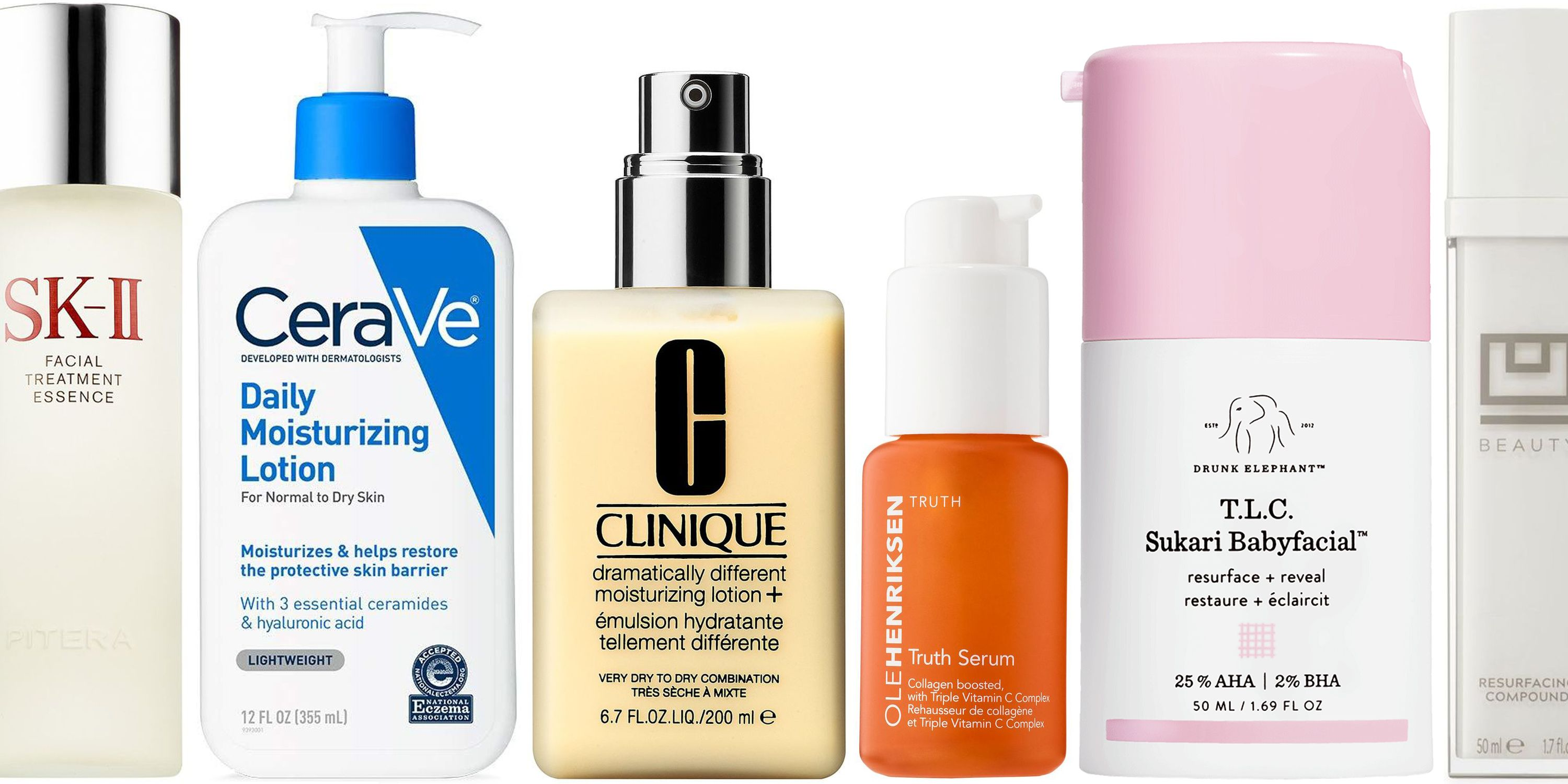 The Best Skin Care Brands   The 20+ Skincare Brands We Love