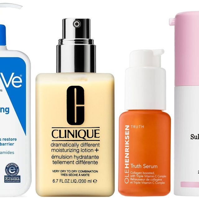 The Best Skin Care Brands - The 30+ Skincare Brands We Love