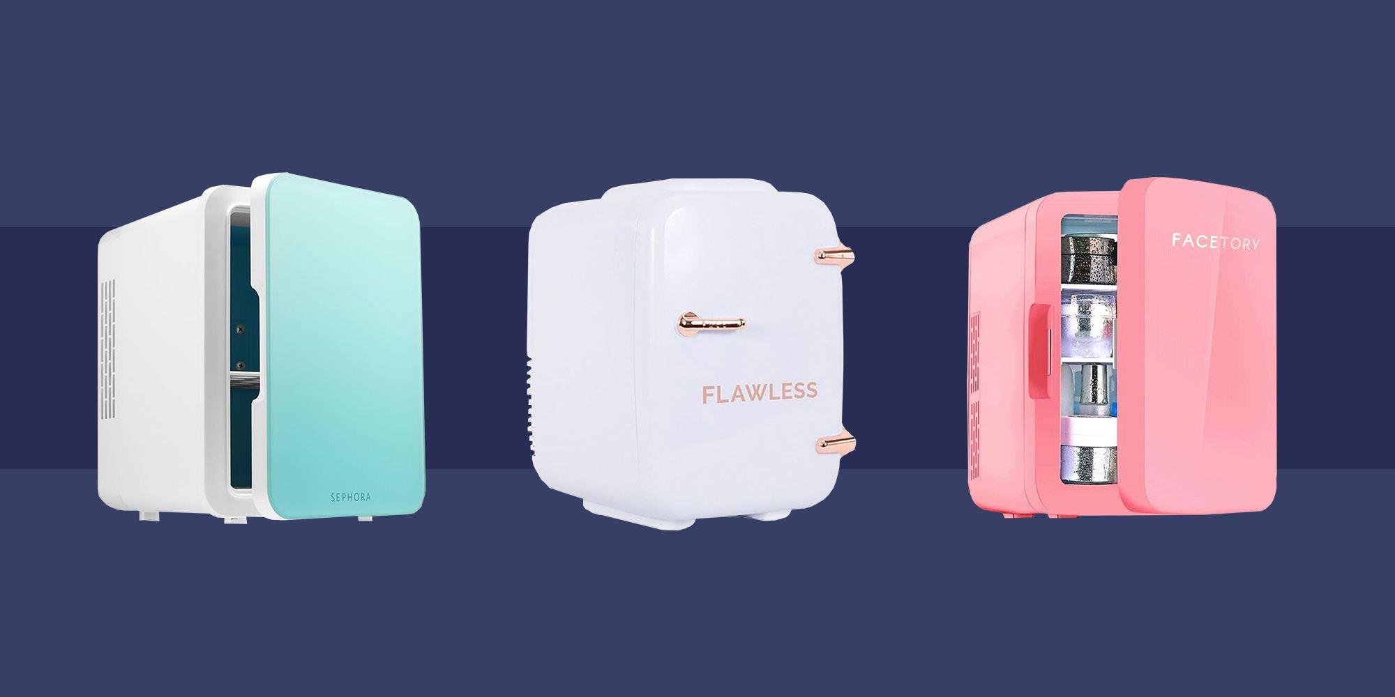 6 Best Skincare Fridges Mini Fridges For Beauty Products And Skincare