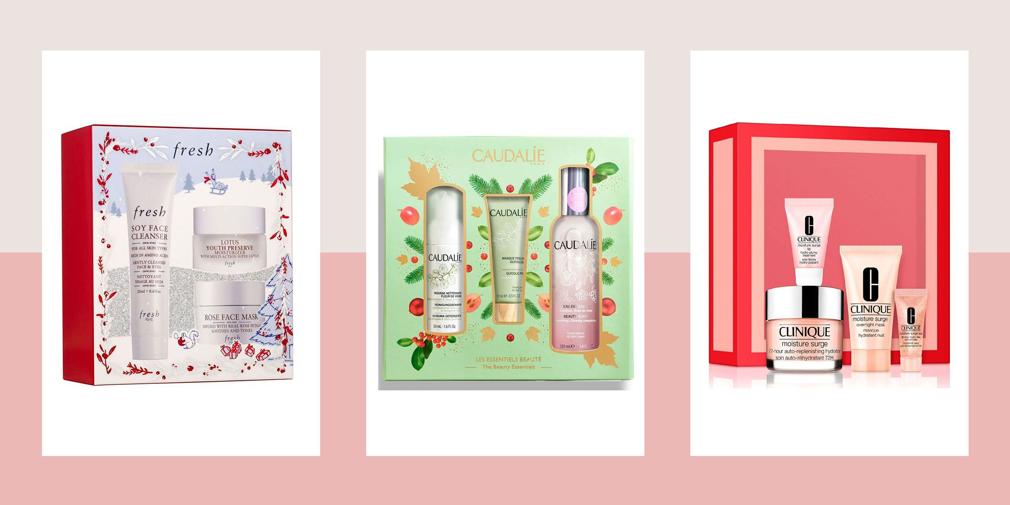 Skincare Gift Sets Our Favourite Sets For Your Skincare Needs