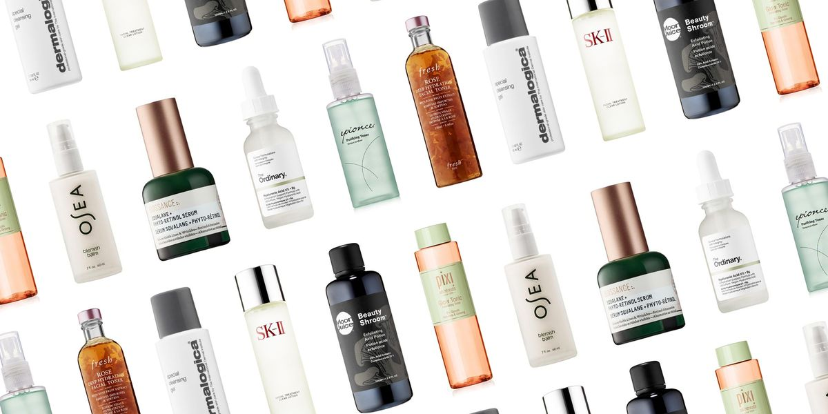 The Ordinary Skincare Guide: What product is right for me?