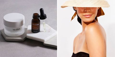 Skin, Face, Hair, Beauty, Product, Head, Tan, Lip, Material property, Hand,