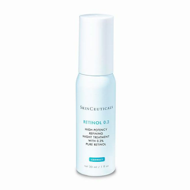 How to look younger - SkinCeuticals Retinol 0.3