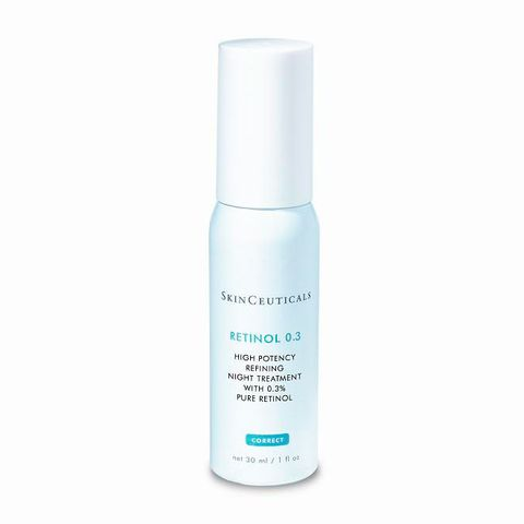 How to look younger -SkinCeuticals Retinol 0.3