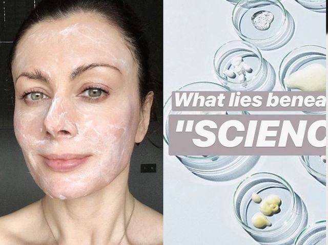 bb9b8e5eeec The New Wave Of Insta (Sk)Influencers Shaking Up The Skincare Scene
