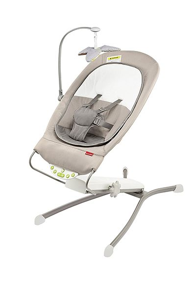 The Best Baby Swings And Bouncers Top Tested Baby Swings