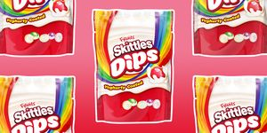 Skittles dips 2019