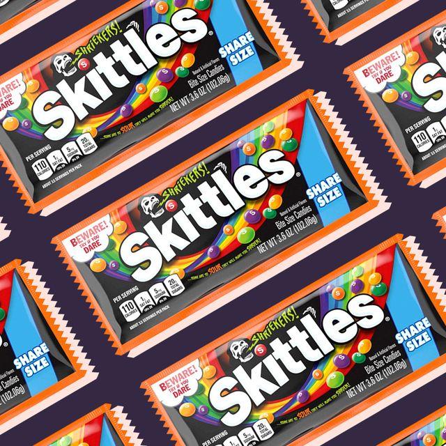 skittles shriekers