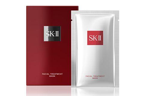 SK-II 青春敷面膜