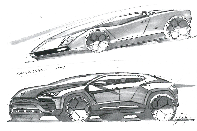 How To Make An Suv Look Like A Lamborghini