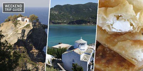 Tourism, Rock, Coast, Collage, Promontory, Adaptation, Art, Travel, Coastal and oceanic landforms, Terrain,