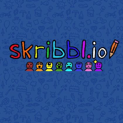 skribbl best online games online group games