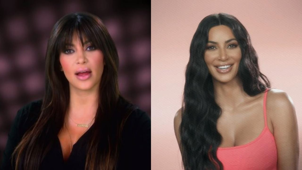 These Before and After Pics of the Kardashians Will Blow Your Dang Mind