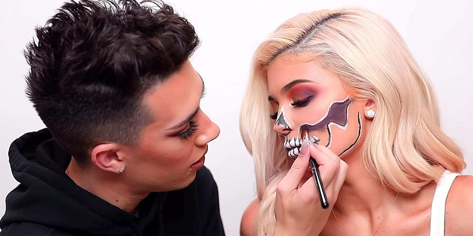 Has a skull ever looked better?